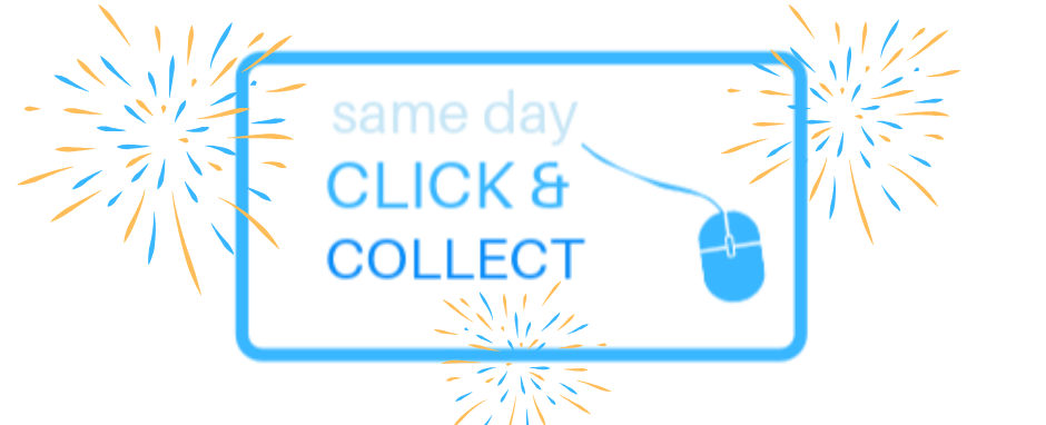 Same day click & collect wholesale flowers & plants